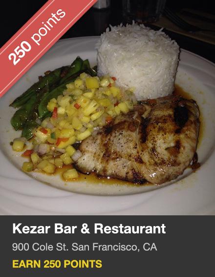 Kezar Bar & Grill