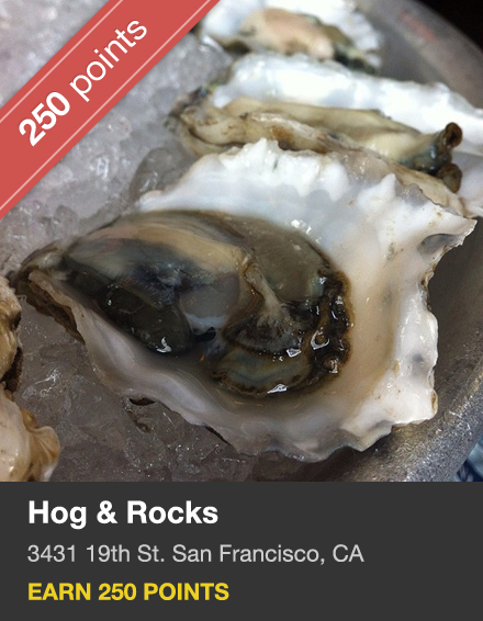 Hogs and Rocks
