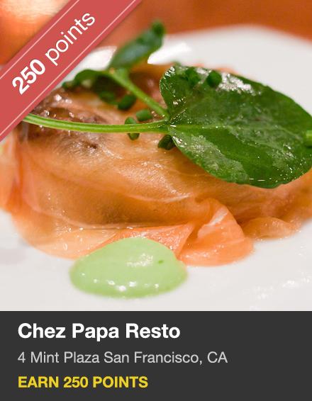 Chez Papa Resto