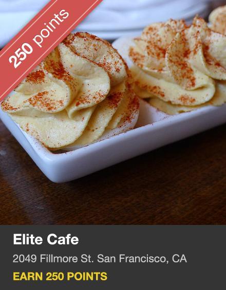 Elite Cafe Inc