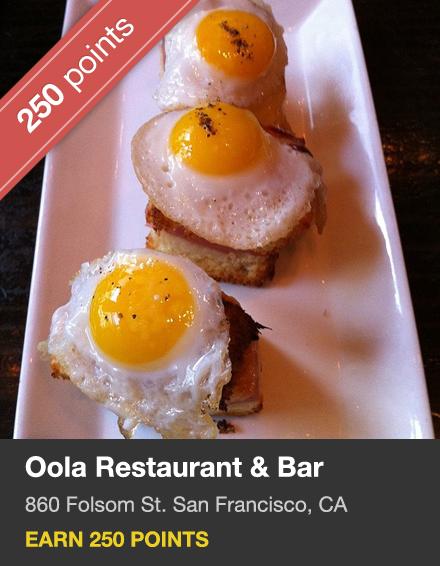 Oola Restaurant & Bar