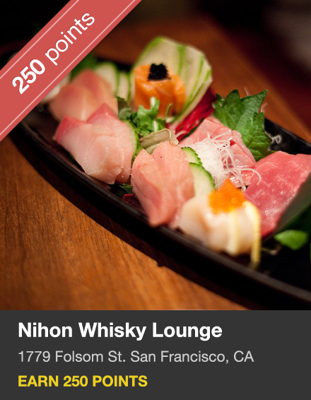 Nihon Whiskey Lounge