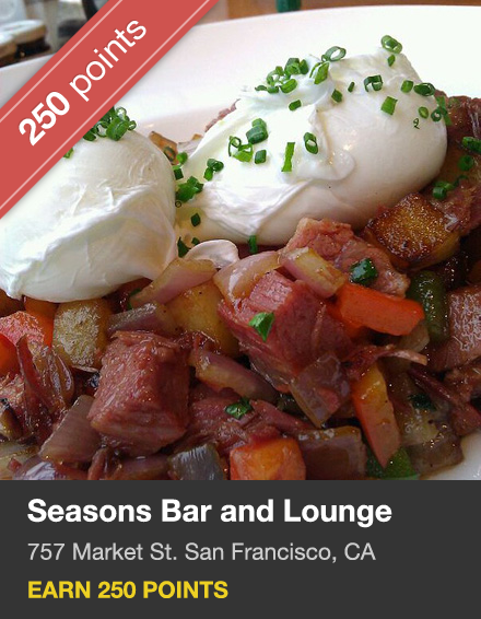 Seasons Bar and Lounge