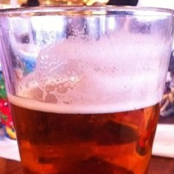 Sam Adams Draught Beer  @ Bertucci's