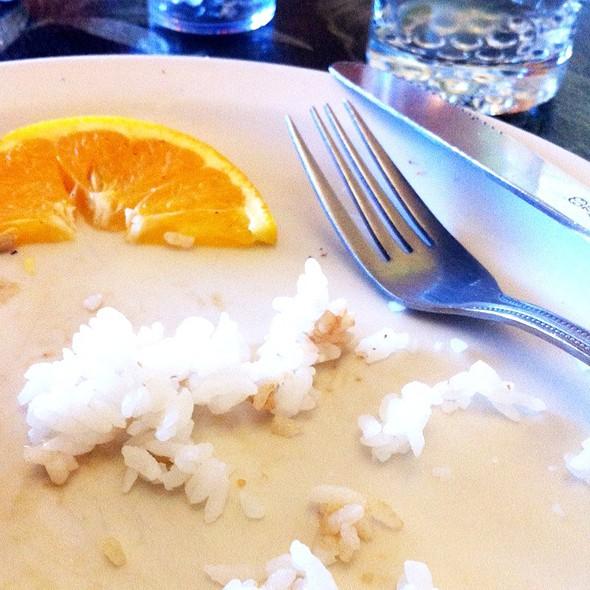 Locals Breakfast @ Coconut Grill