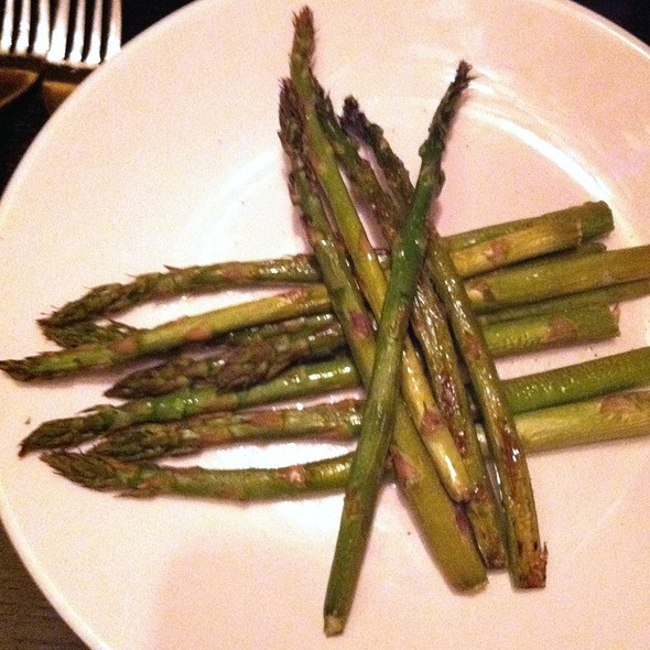 Asparagus - D'Agnese's, Broadview Heights, OH