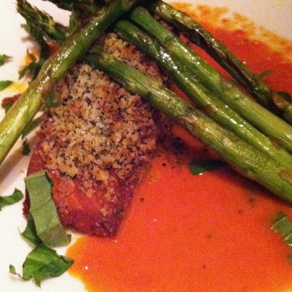Salmon - D'Agnese's, Broadview Heights, OH
