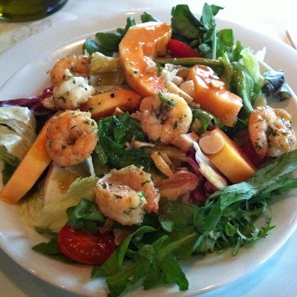 Salada Mediterranea @ Restaurante Insalata