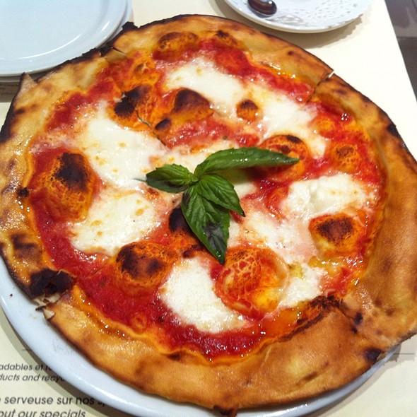 Pizza Capri   @ Pizzeria Arlequino