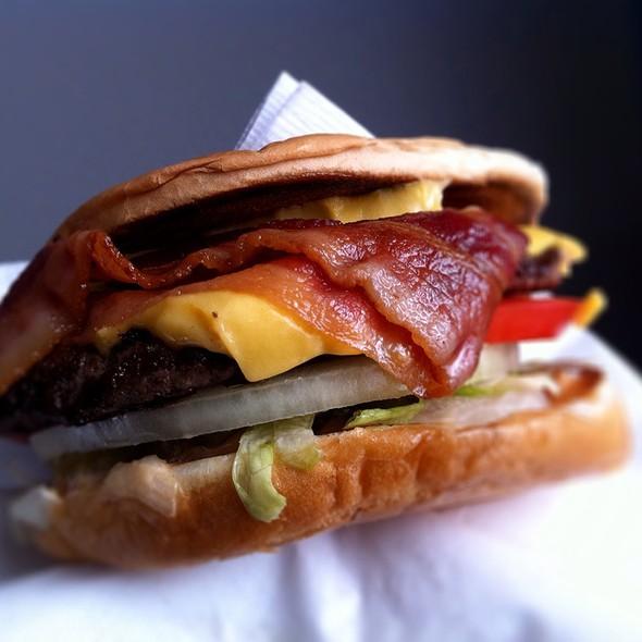 BaconMaster @ Burgermaster