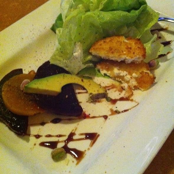 Beet Salad @ saute