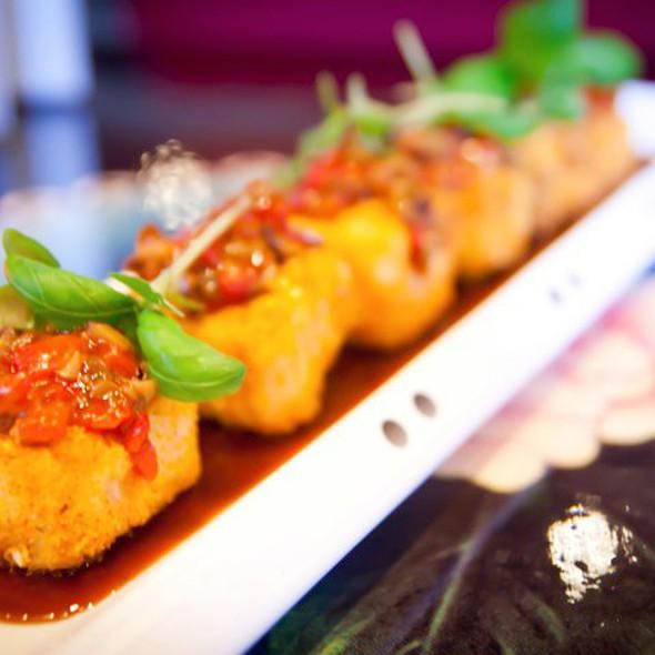 Spicy Crispy Tofu - Lee, Toronto, ON
