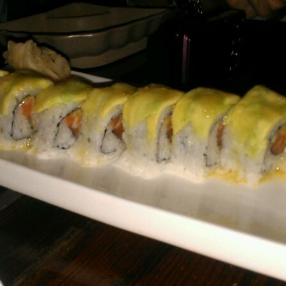 Kiss Roll @ Sudachi
