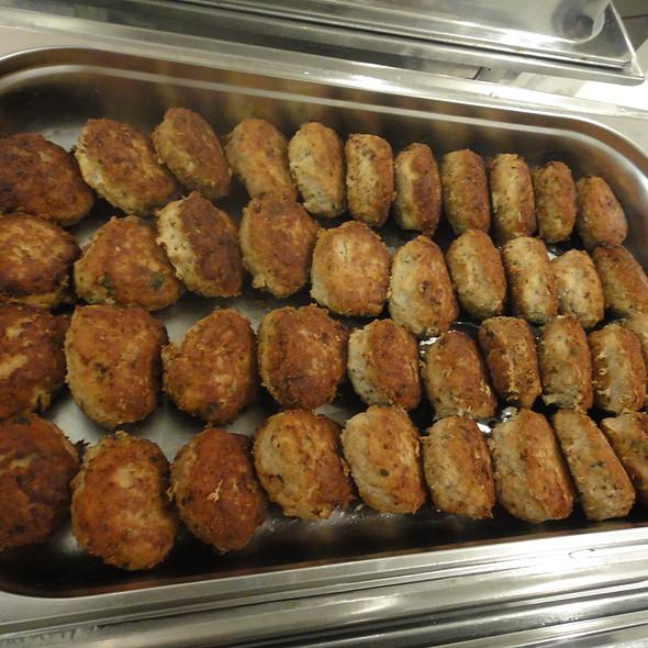 Meatballs @ Münstermann