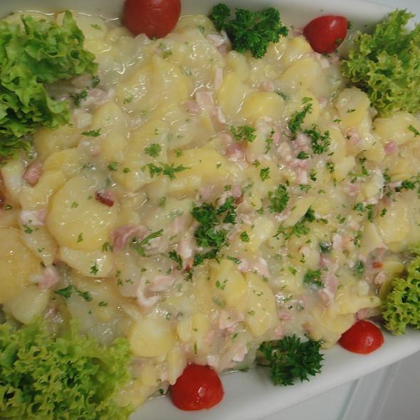 Potato Salad @ Münstermann