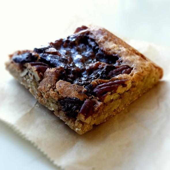 Praline Cookie @ Hooker's Sweet Treats