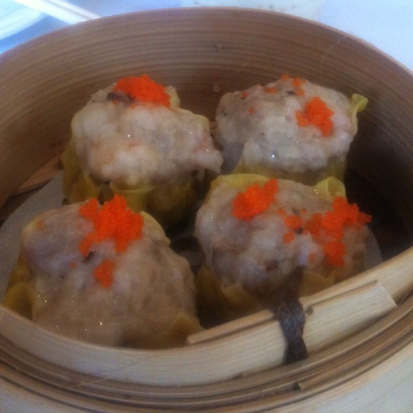 siu mai @ Number Two