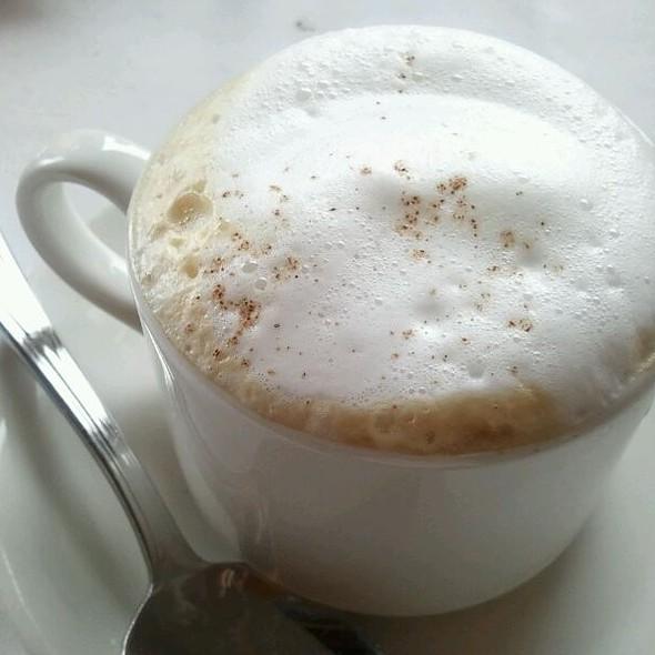Cappuccino - Chaya Venice, Venice, CA