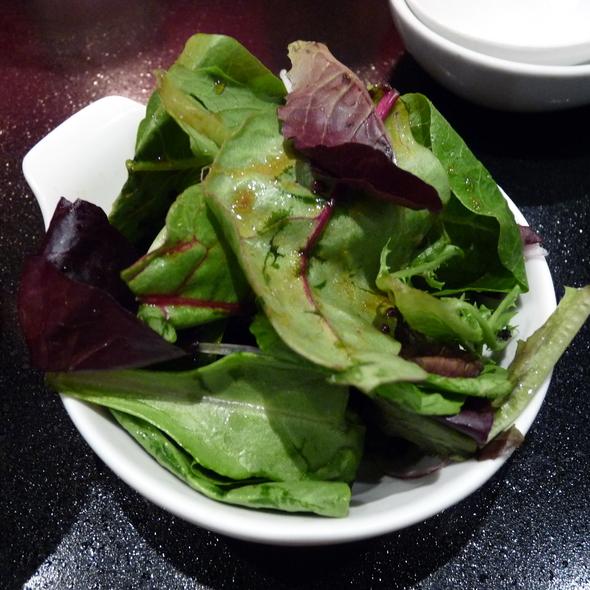 Salad @ Ippudo