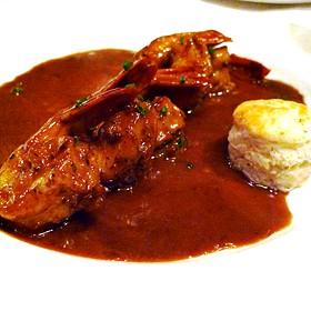 """Emeril's"" New Orleans Barbeque Shrimp"