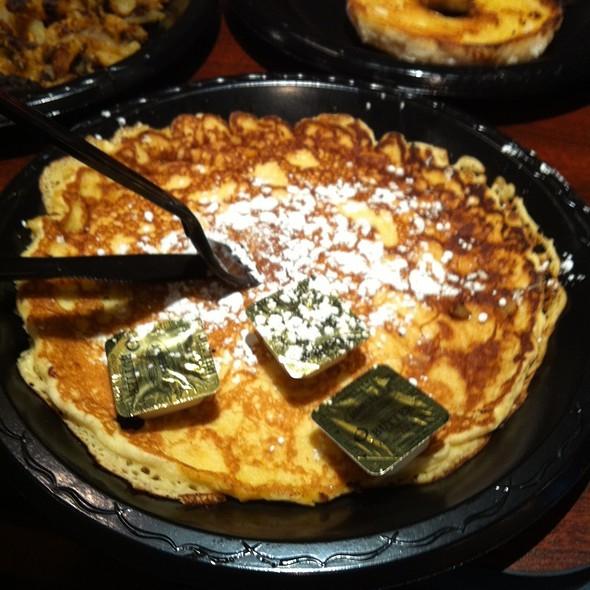 pancakes @ Bagel King