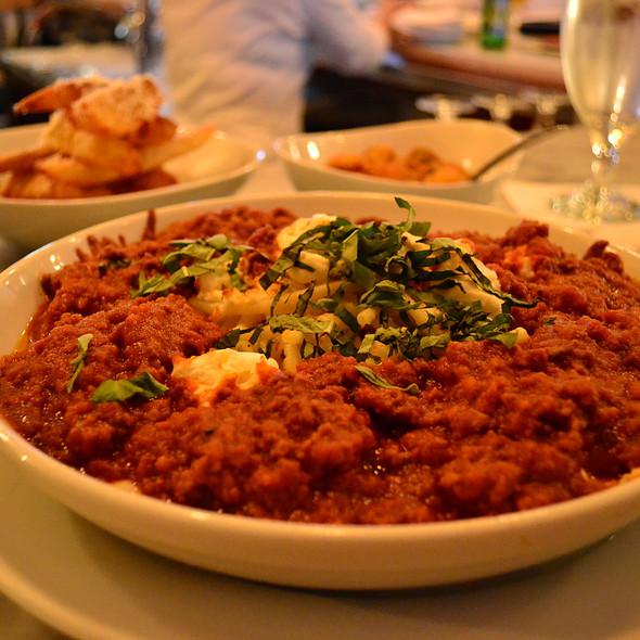 Pasta - Stella's - Richmond, Richmond, VA