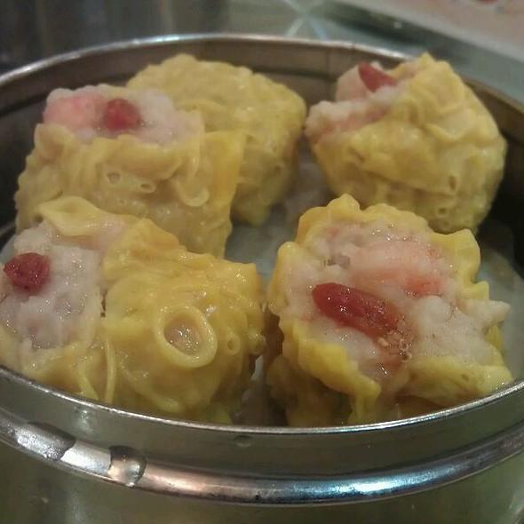 siu mai @ Nbc Seafood Restaurant Inc