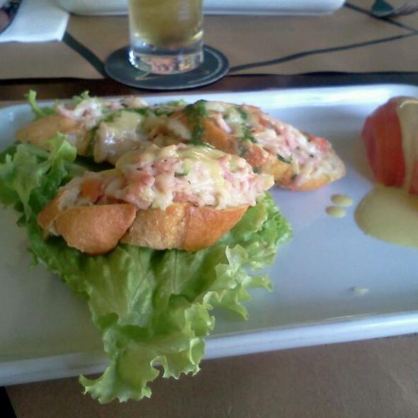 Salad @ Mercearia do Francês
