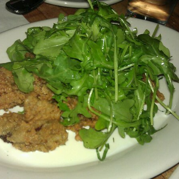 Fried Chicken Liver @ Northern Spy Food Co.
