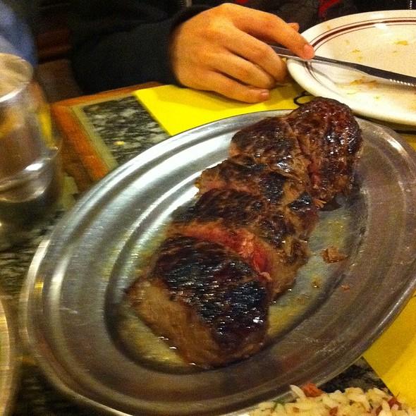 Babi Beef
