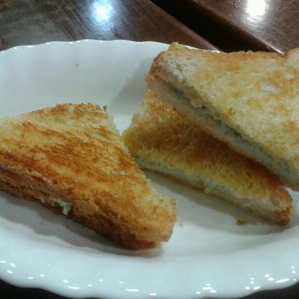 Roquefort Sandwich @ Alba 88