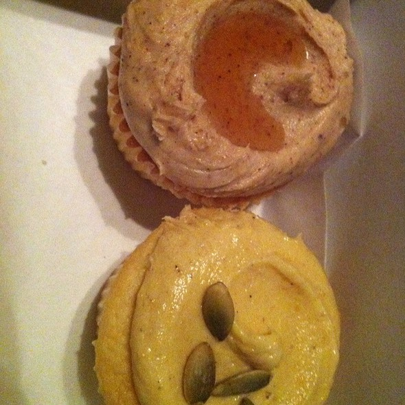 Cupcake @ Butter Lane