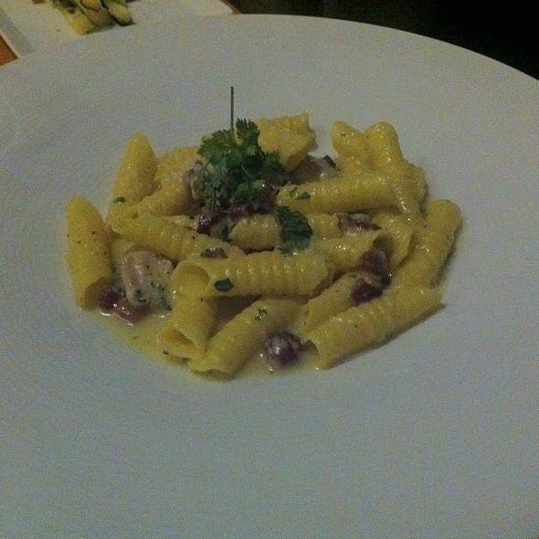 Garganelli - Catalyst Restaurant, Cambridge, MA