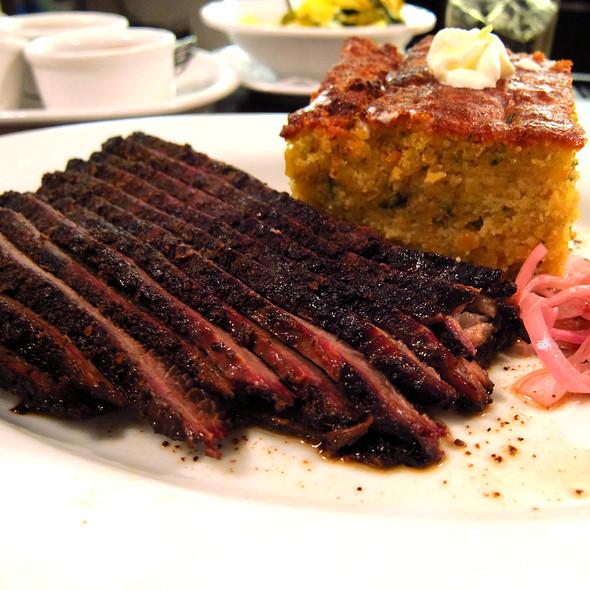 Kobe Beef Brisket