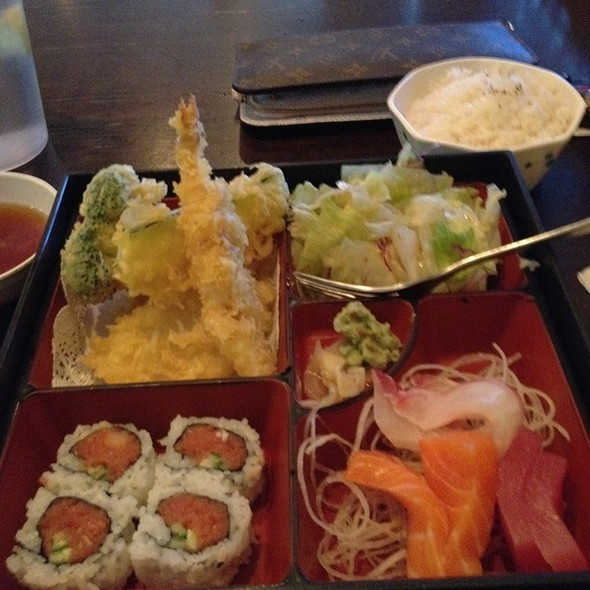 sam 39 s sushi menu la quinta ca foodspotting. Black Bedroom Furniture Sets. Home Design Ideas