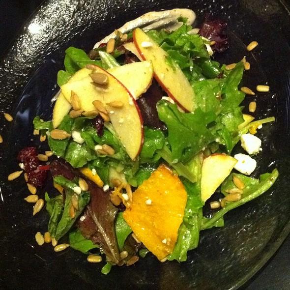 Harvest Salad @ Vino Nadoz Wine Bar