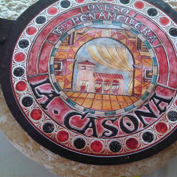 Cheese @ La Casona