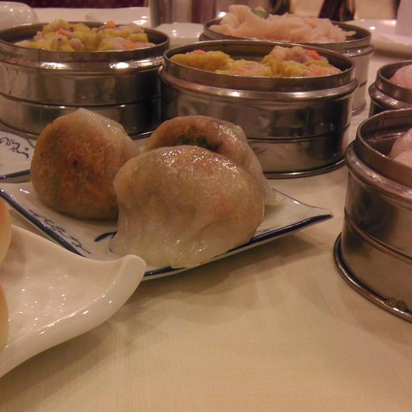 Dim Sum @ New Capital Seafood Restaurant
