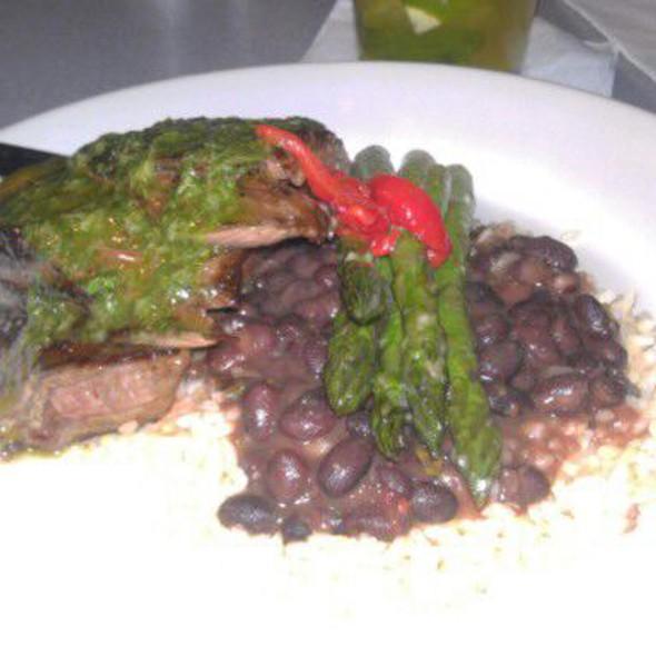 Spanish food @ Mojito Cafe Inc