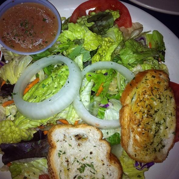 Side Salad @ Blind Tiger The