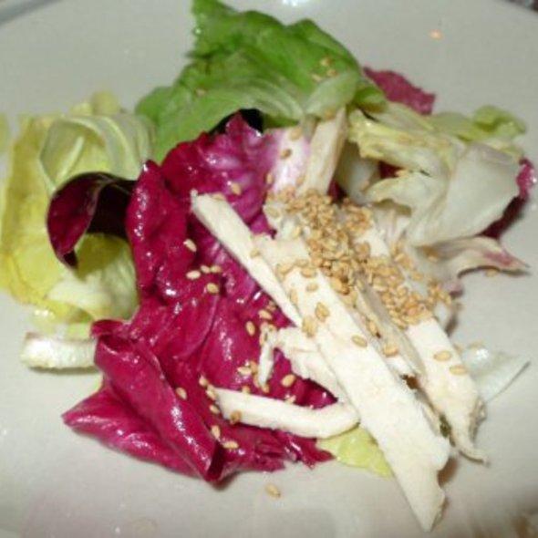 Chicken Salad @ Nombe