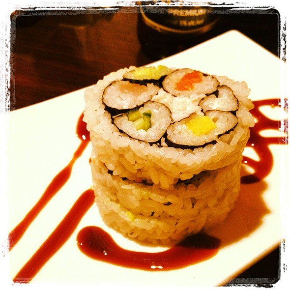 Special From Sushi Chef