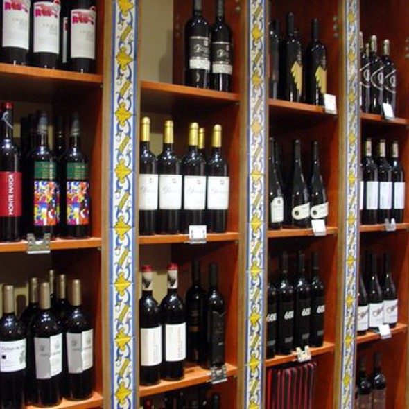 Portuguese Red and White Wines @ Casa Bocage