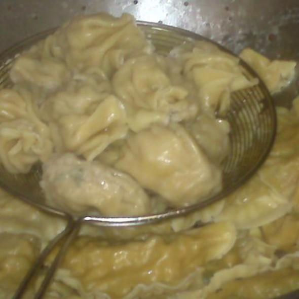 Momochas @ Ubon Thai Cuisine