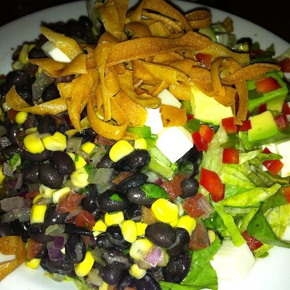 Chopped Celia's Salad @ Jaguar Ceviche Spoon Bar & Latam Grill