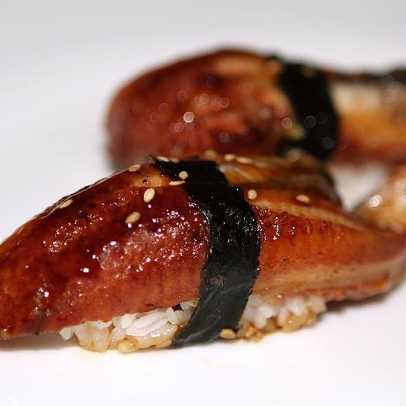 Unagi Sushi - Koto Japanese Steakhouse - VT, South Burlington, VT