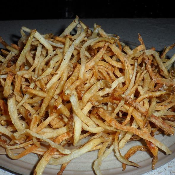 Skinny Fries - Urbane, Seattle, WA