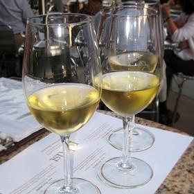Platinum Blonde Wine Flight - Robust, Webster Groves, MO