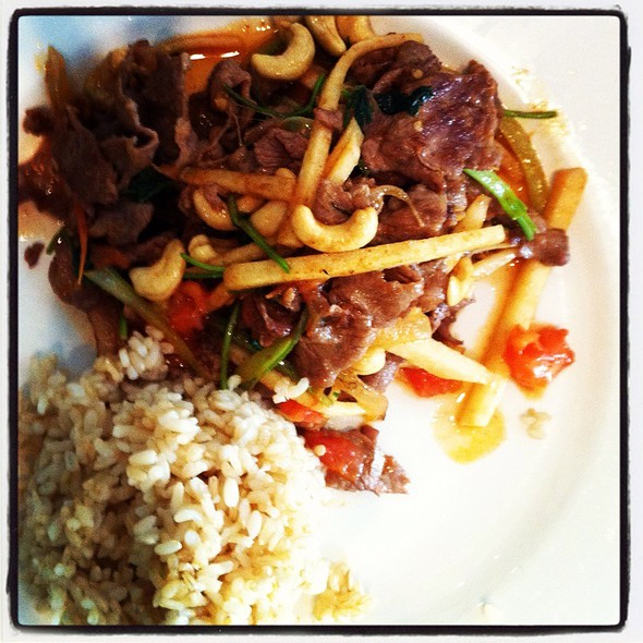 Maos Kitchen Menu - Los Angeles, CA - Foodspotting