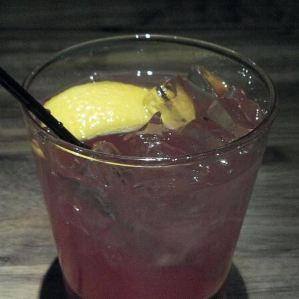PF-X Cocktail